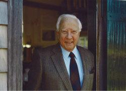 Two Pulitzer Prize Winner Pittsburgh Author David McCullough